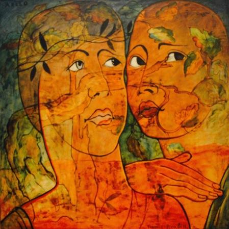 Aello — Francis Picabia