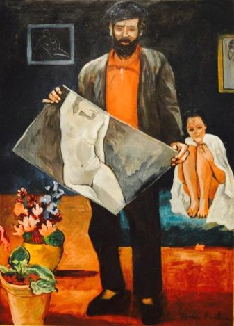 Montparnasse — Francis Picabia