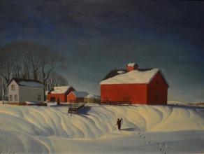 End Of The Hunt — Dale Nichols