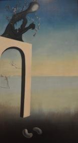 Visions of Eternity — Salvador Dali