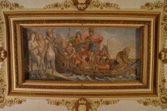 Art in the Palazzo Corsini