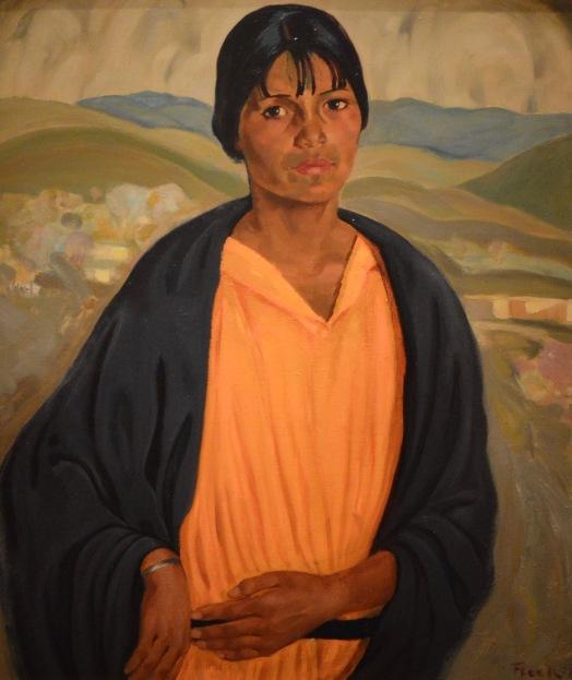 Amarilla — Joseph A. Fleck