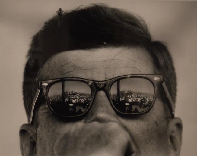 Photo of JFK